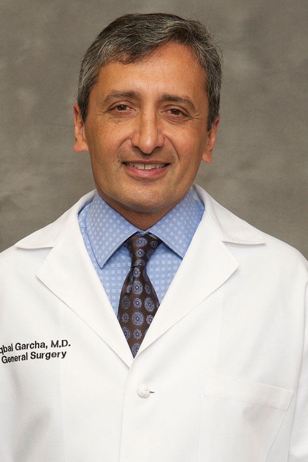 Iqbal Garcha, MD, FACS