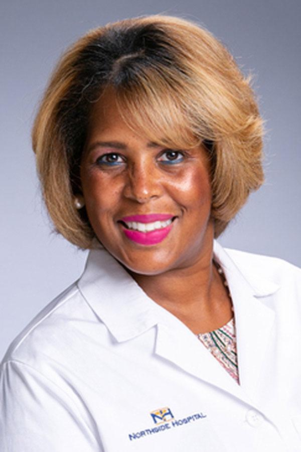 Janine Pettiford, MD