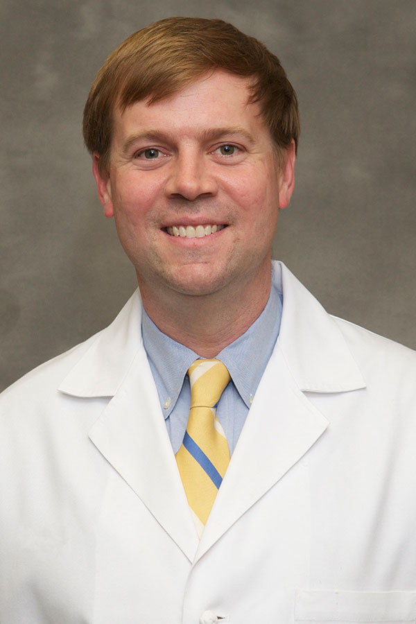 Thomas Wood, MD